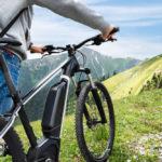 E-Bike und Pedelec
