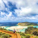 Einreise auf die Insel Kreta  2021