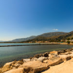 Fahrradtouren auf Kreta im Nord-Westen